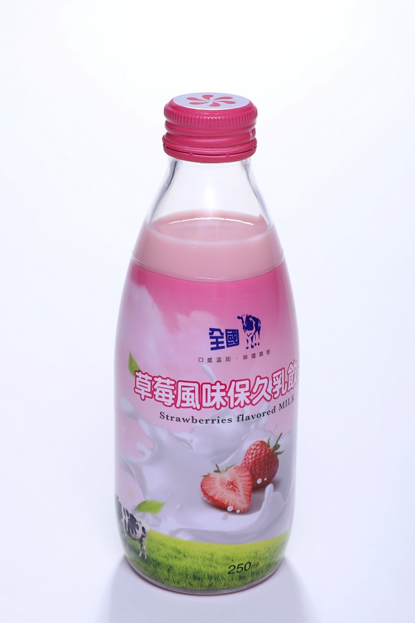 全國保久乳飲品 3