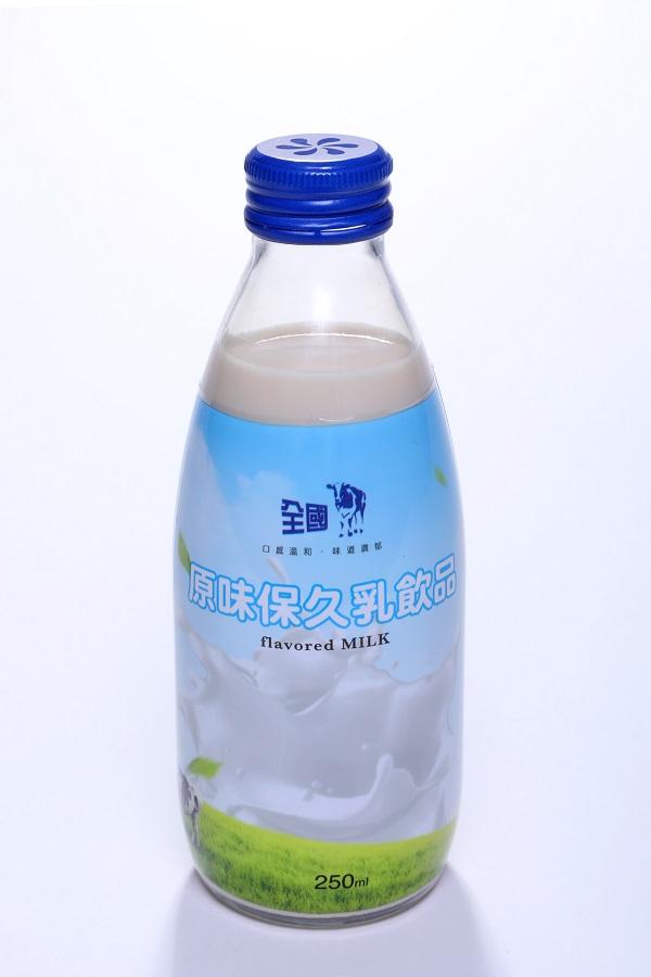 全國保久乳飲品 2