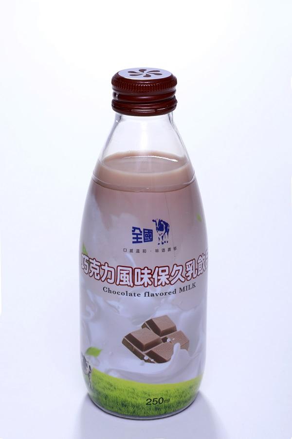 全國保久乳飲品 6