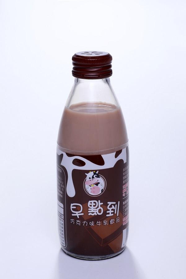 早點到保久乳飲品(玻) 5