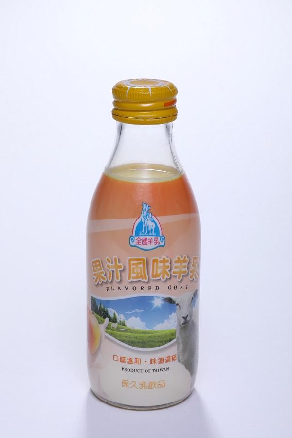 全國保久羊奶飲品 5