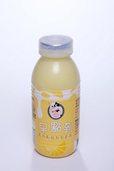 早點到保久乳飲品 (PP瓶) 4